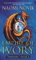 bokomslag Empire of Ivory