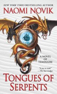 bokomslag Tongues of Serpents