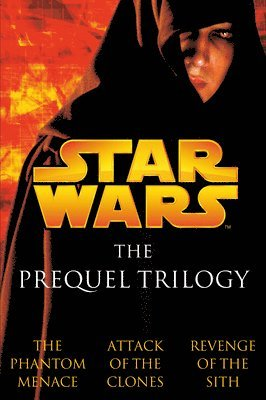bokomslag Prequel Trilogy: Star Wars