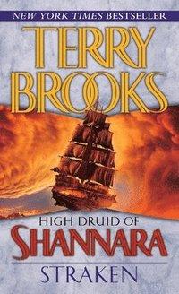 bokomslag High Druid of Shannara: Straken