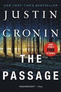 bokomslag Passage