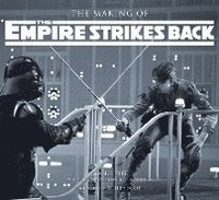 bokomslag The Making of the Empire Strikes Back: The Definitive Story