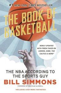 bokomslag Book of Basketball