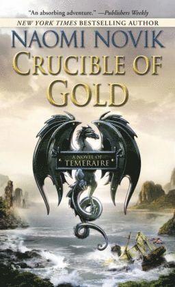 bokomslag Crucible of Gold