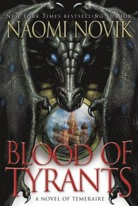 bokomslag Blood Of Tyrants