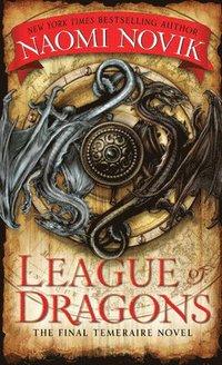 bokomslag League of Dragons