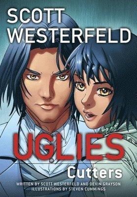 bokomslag Uglies: Cutters (Graphic Novel)