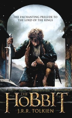 bokomslag The Hobbit: Or, There and Back Again