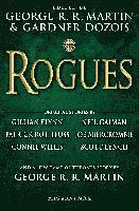 bokomslag Rogues