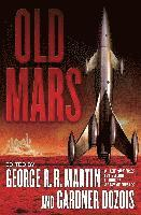 bokomslag Old Mars