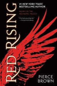 bokomslag Red Rising: Book 1 of the Red Rising Saga