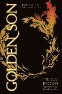 bokomslag Golden Son: Book 2 of the Red Rising Saga