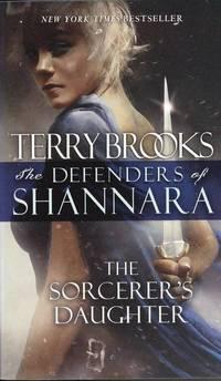 bokomslag Sorcerer's Daughter