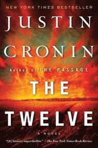 bokomslag Twelve (Book Two Of The Passage Trilogy)