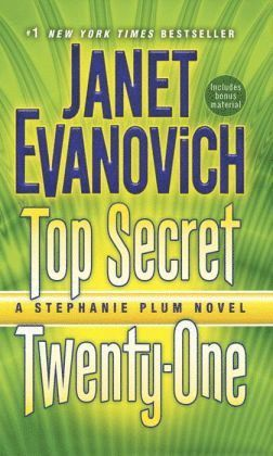 bokomslag Top Secret Twenty-One: A Stephanie Plum Novel