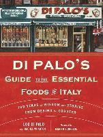 bokomslag Di Palo's Guide to the Essential Foods of Italy
