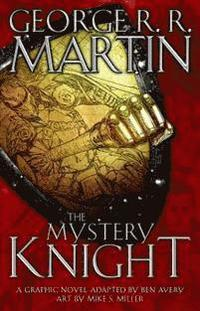 bokomslag The Mystery Knight: A Graphic Novel (US)