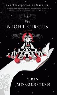 bokomslag Night Circus