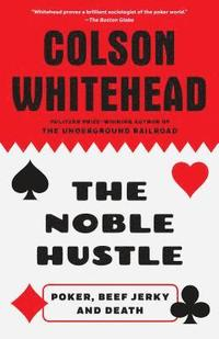 bokomslag Noble Hustle