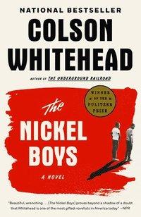 bokomslag The Nickel Boys