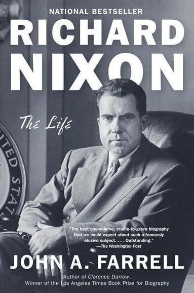 bokomslag Richard Nixon