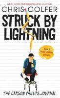bokomslag Struck by Lightning: The Carson Phillips Journal