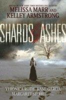 bokomslag Shards and Ashes
