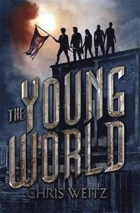 bokomslag The Young World