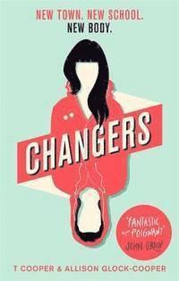 bokomslag Changers, Book One: Drew