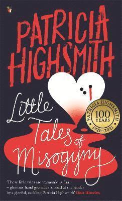bokomslag Little Tales of Misogyny
