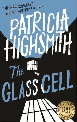 bokomslag The Glass Cell