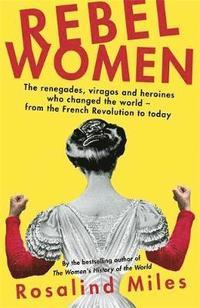 bokomslag Rebel Women