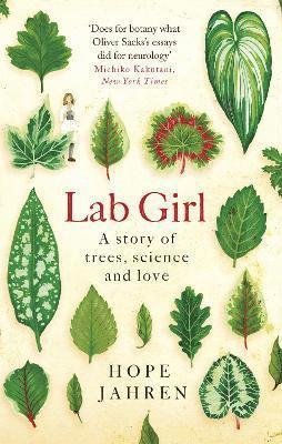 bokomslag Lab Girl