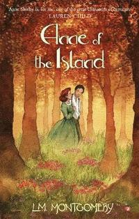 bokomslag Anne of the island