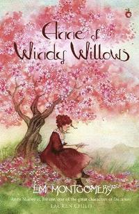 bokomslag Anne of Windy Willows