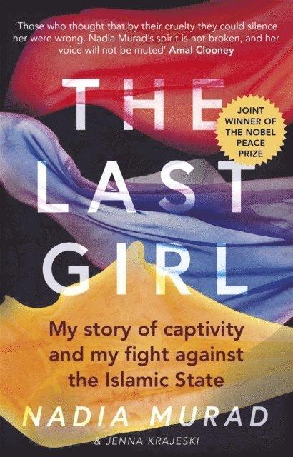 The Last Girl 1
