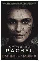 bokomslag My Cousin Rachel: Film Tie In