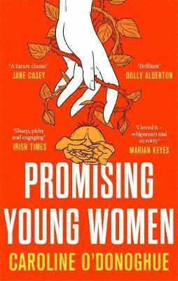 bokomslag Promising Young Women