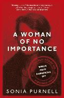 bokomslag Woman Of No Importance