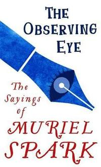 bokomslag The Observing Eye