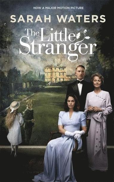 bokomslag The Little Stranger (TV Tie-In)
