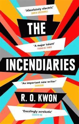 bokomslag The Incendiaries