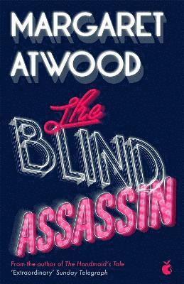 bokomslag The Blind Assassin