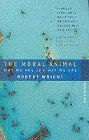bokomslag The Moral Animal
