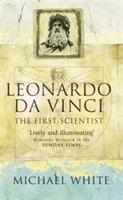 bokomslag Leonardo: The First Scientist