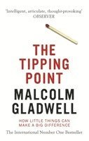 bokomslag The Tipping Point