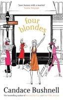 bokomslag Four Blondes