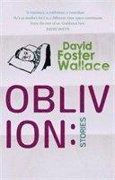 bokomslag Oblivion