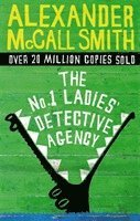 bokomslag No. 1 Ladies Detective Agency
