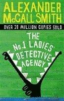 bokomslag The No. 1 Ladies' detective agency